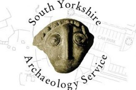 South Yorkshire Archaeology Service logo